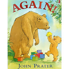 'Again!' by John Prater