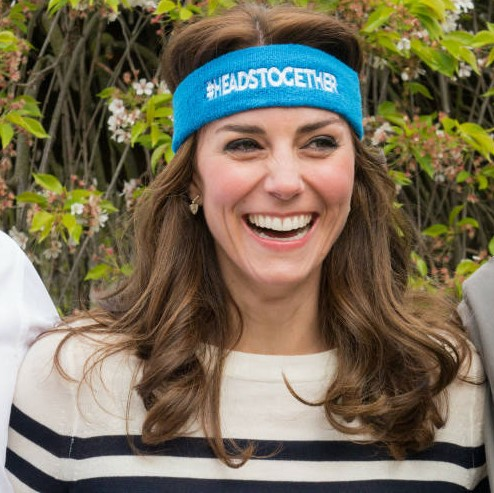 Kate, Duchess of Cambridge (photo: headstogether.org.uk)