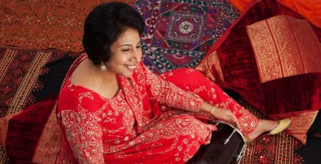 Punjabi folk songs CD