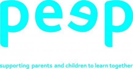 peep logo